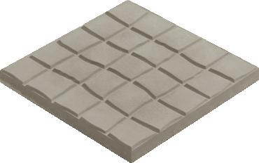Mosaico relevo n o polido 30x30 - Tipos de pavimentos exteriores ...