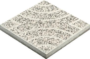 Mosaico relevo polido 30x30 for Precio mosaicos para exterior