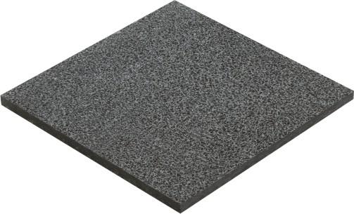 Mosaico fino liso polido 40x40 for Mosaicos para exterior