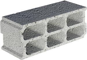 Bloco de cimento leve